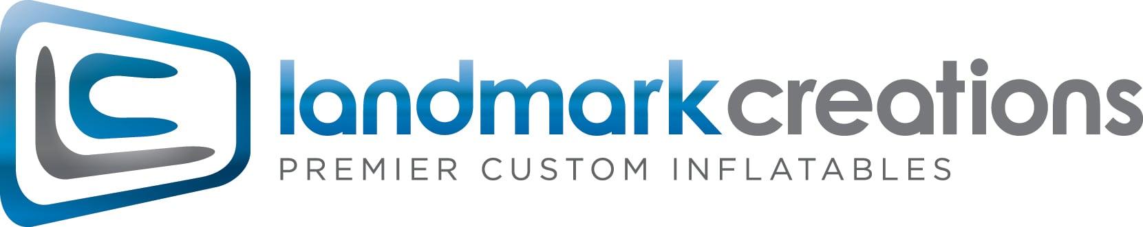 Landmark Creations | Premier Custom Inflatables